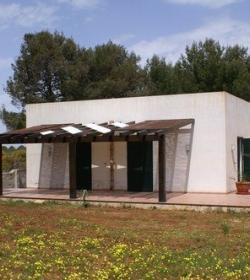 Villa dei 10 Pini Marini